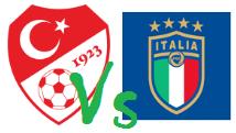 EURO 2021: Prediksi Skor Turki vs Italia