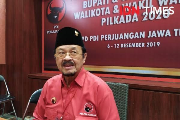 Purnomo Tak Ditawari Jabatan oleh Presiden Jokowi, Mereka Berbincang tentang...