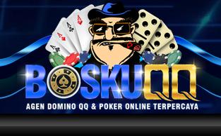 Boskuqq | Situs Judi QQ Online