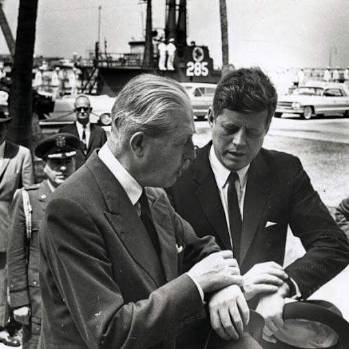 CIA JFK Kennedy de Gaulle cold war assassination Vietnam paramilitaries Fletcher Prouty imperialism France colonialism