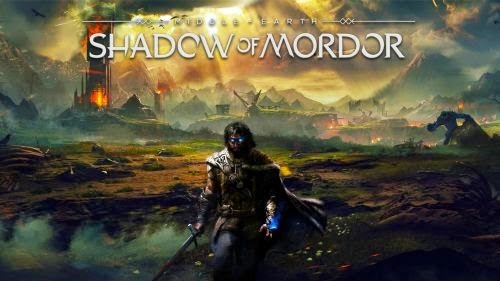 Pc Trainers By Mr Antifun Middle Earth Shadow Of Mordor