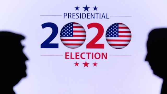 Η Αμερική επιλέγει τον πρόεδρό της...