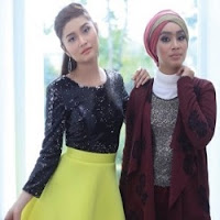 Lirik Lagu Ayda Jebat & Lea Ismail Sinaran