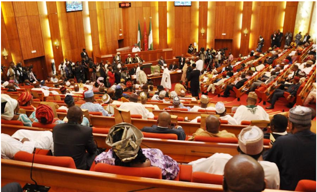 National Assembly proposes to INEC the right to vote for married underage children.