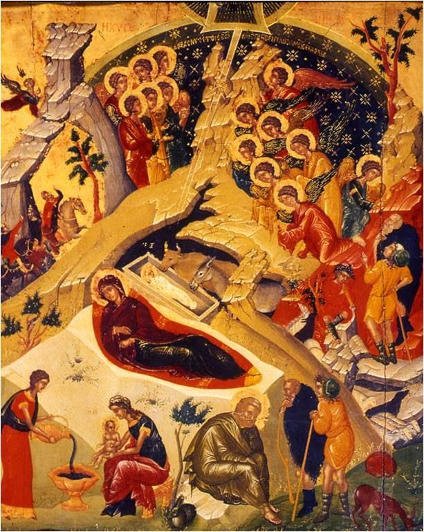 Χριστούγεννα μέσα στον διατοπικό εφιάλτη