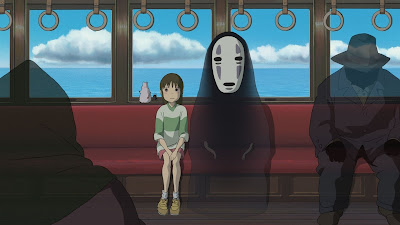 Spirited Away (2001) Dual Audio (Hindi + Japanese) Movie Download in 480p | 720p | 1080p GDrive