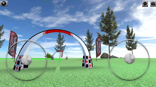 Download DRS Drone Simulator latest