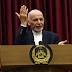 Ashraf Ghani Sworn in for Second Term as Afghanistan President