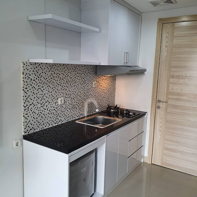 Kitchen Set ACP Gresik