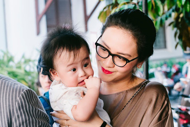 Vợ Thanh Bùi: gia thế khủng con cháu họ Trương, hết lòng vì chồng con