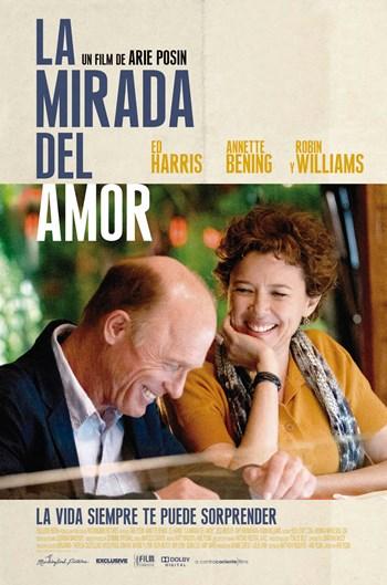 La Mirada del Amor DVDRip Latino