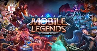 Kata-Kata Semua Hero Mobile Legends dan Artinya
