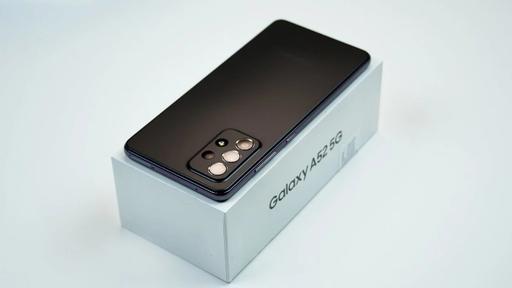 Sorteio Smartphone Samsung Galaxy A52