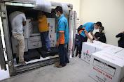 Vaksin Covid-19 Tiba, Distribusi Diawali Kota Semarang dan Surakarta