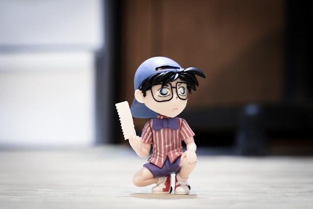 Hargai Dirimu, Hidup Ini Tak Seindah Serial Doraemon!