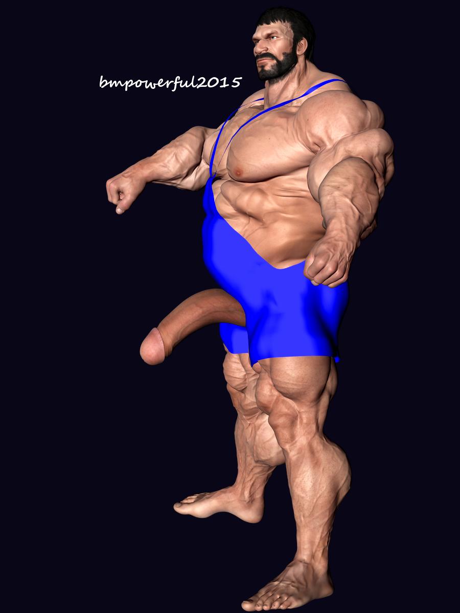 Gay Porn Wrestler 76