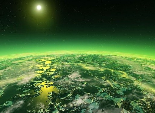 Pengertian Atmosfer, Ciri Lapisan dan Karakteristiknya
