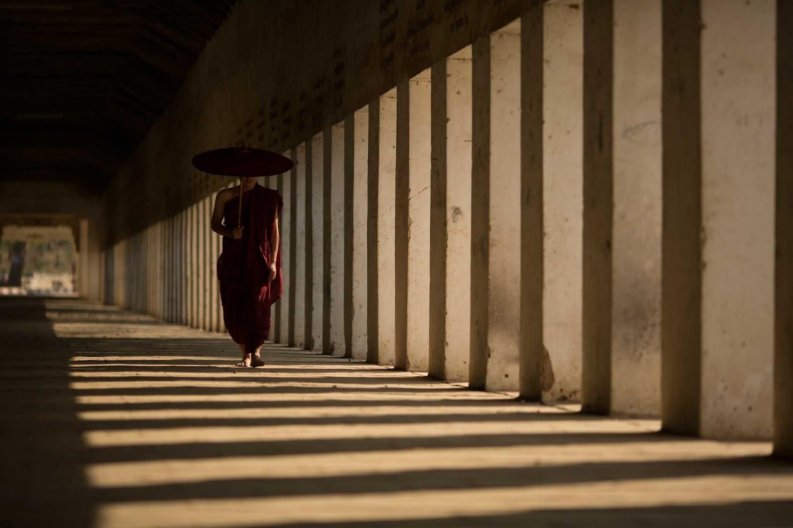 con người và xứ Bagan