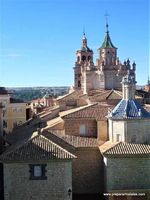 ¿merece la pena visitar Teruel?