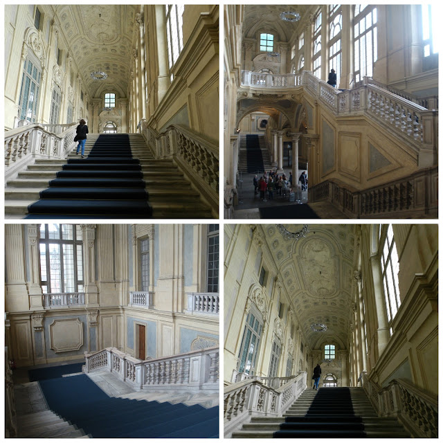 Palazzo Madama Turim