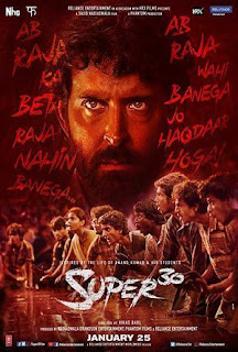 Super 30 Full Movie Download free 2019 HD 720p