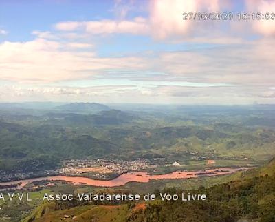 Câmera ao vivo de Governador Valadares