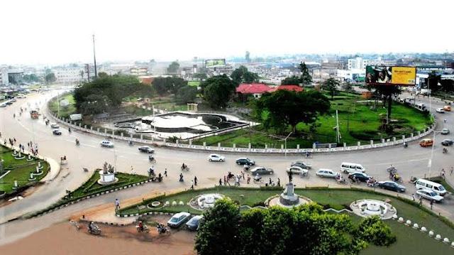 Edo State oil production area