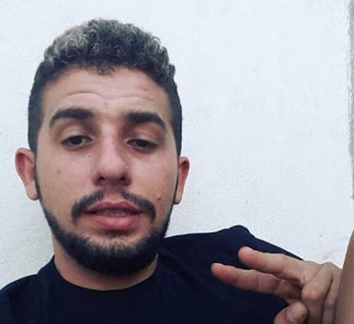 Carlos Matheus Viana da Silva