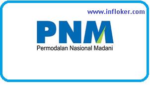 Info Lowongan Kerja 2018 Permodalan Nasional Madani (PNM)