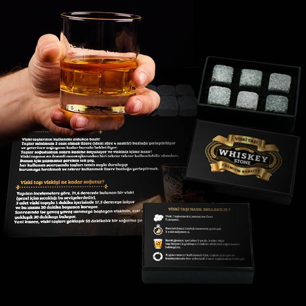 viski taşları