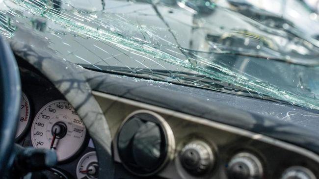 Kronologi Kecelakaan Bus Kemenhan dan TNI AL di Tol Jagorawi