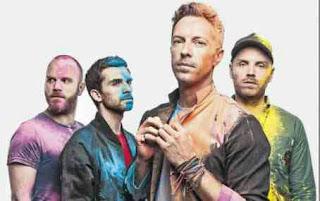 Lagu Hypnotised karya Coldplay di download free mp3 di mojawa