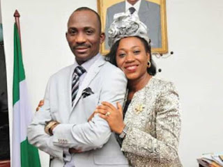 Seeds Of Destiny (SOD), 19 September 2020 - Living In Eternity Consciousness And Appreciation To God By Pastor Paul Enenche