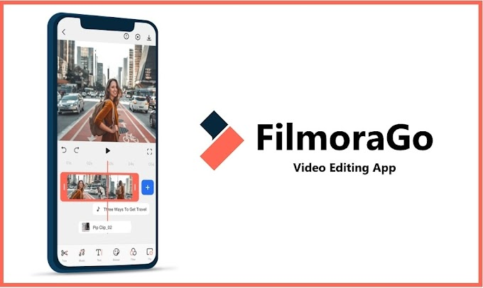 FilmoraGo App Review: Best Free Video Editing App?