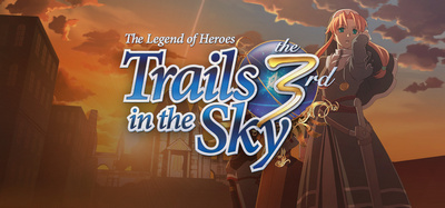 The Legend of Heroes Trails in the Sky the 3rd-GOG