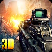 Zombie Frontier 3-Shoot Target APK MOD Unlimited Money