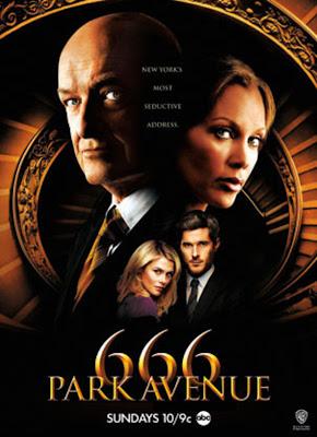 série 666 Park Avenue