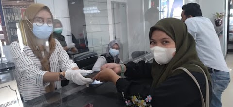 PMII Kutim Donasikan Hasil Penggalan Dana Ke Sulbar dan Kalsel