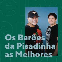 Download Música Bebezinha - Os Barões Da Pisadinha Mp3