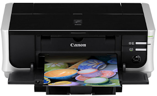 Canon pixma ip 4500 Wireless Printer Setup, Software & Driver