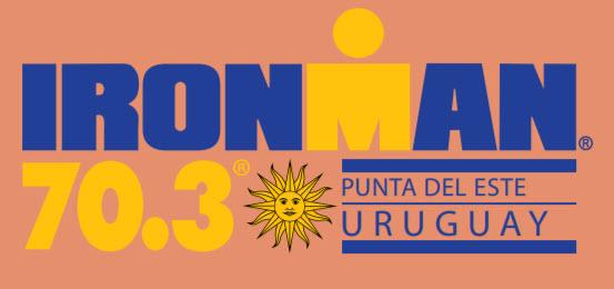 Ironman 70.3 de Punta del Este (Maldonado - Uruguay, 26/nov/2017)