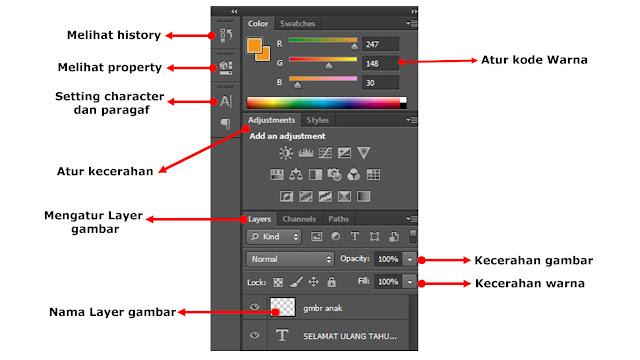fungsi tool  photoshop cs6-tools utama photoshop