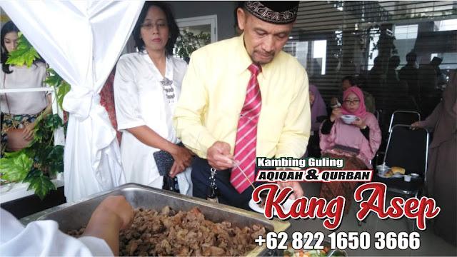 Spesialis Kambing Guling Lembang Bandung   082216503666