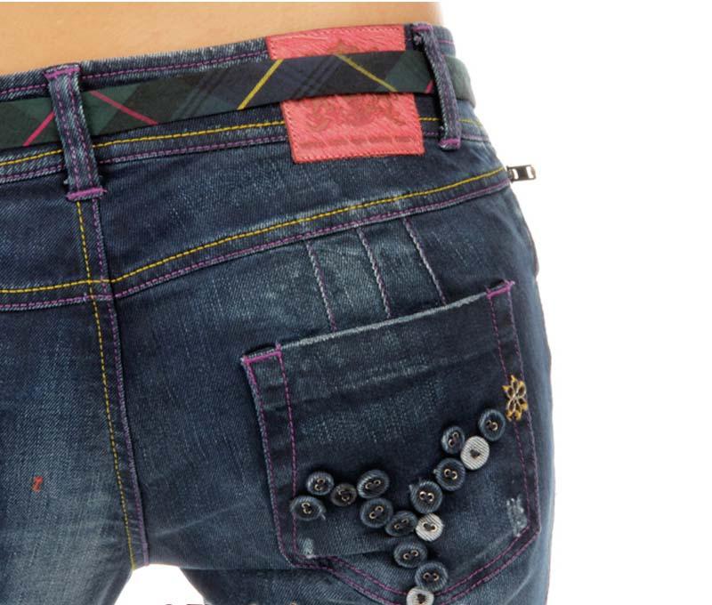 85bd46775 3) Dale preferencia a los pantalones con detalles a la altura de los  glúteos tales como bolsillos