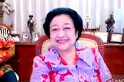 PDI Perjuangan Menang di Sulut, Megawati : Makase So Bapilih Torang Cinta Sulut Torang Samua Basudara
