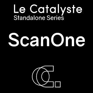 Le Catalyste Standalone: ScanOne (Uk)- break-through-electronic