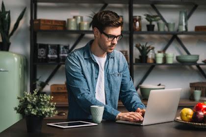 6 Tips Merawat Laptop Agar Awet