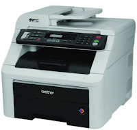 Brother MFC-9125CN Printer Driver Download