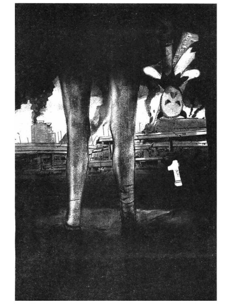 Kanojo wo Mamoru 51 no Houhou - หน้า 4
