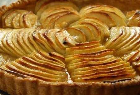 Reteta Tarta cu mere pentru diabetici